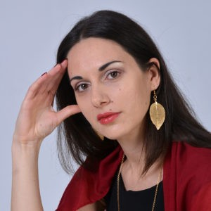 Liliya Georgieva interior designer