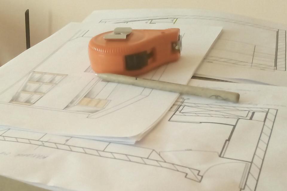 drawings 2 interior